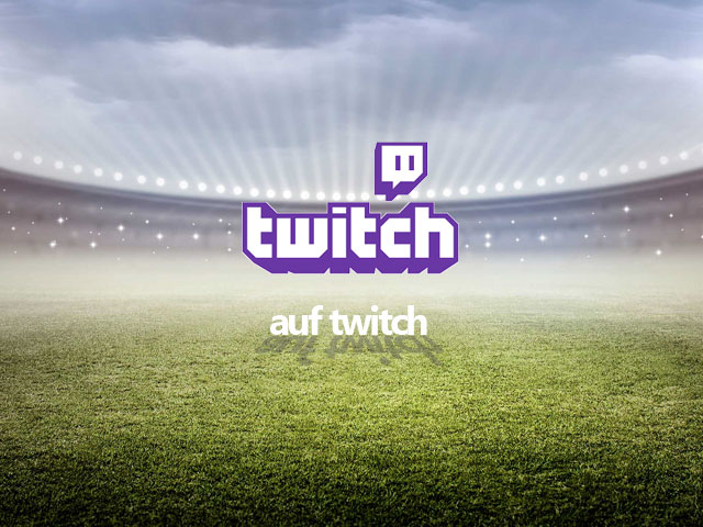 HOW2FIFA auf twitch