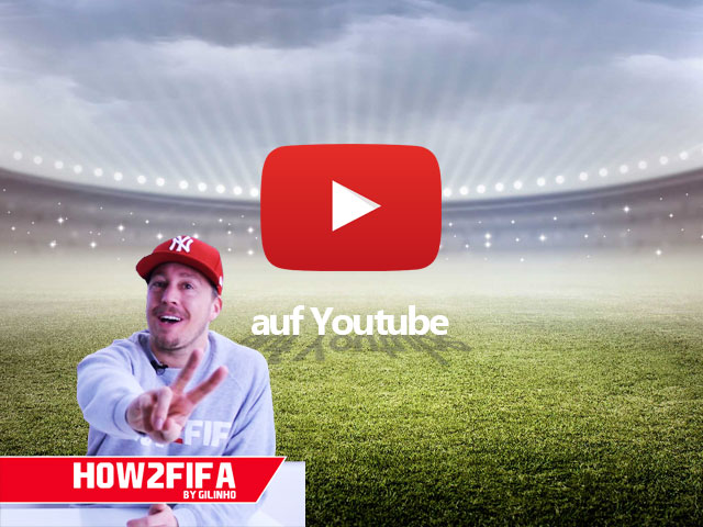 HOW2FIFA auf Youtube