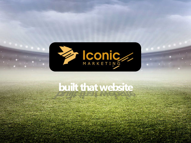 HOW2FIFA Website von Iconic Marketing